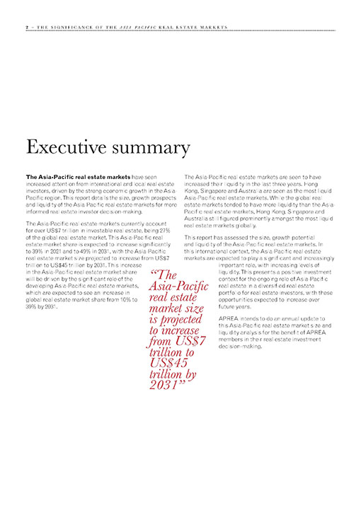 Aprea Report, Annual Report, Graphic Design Image 4