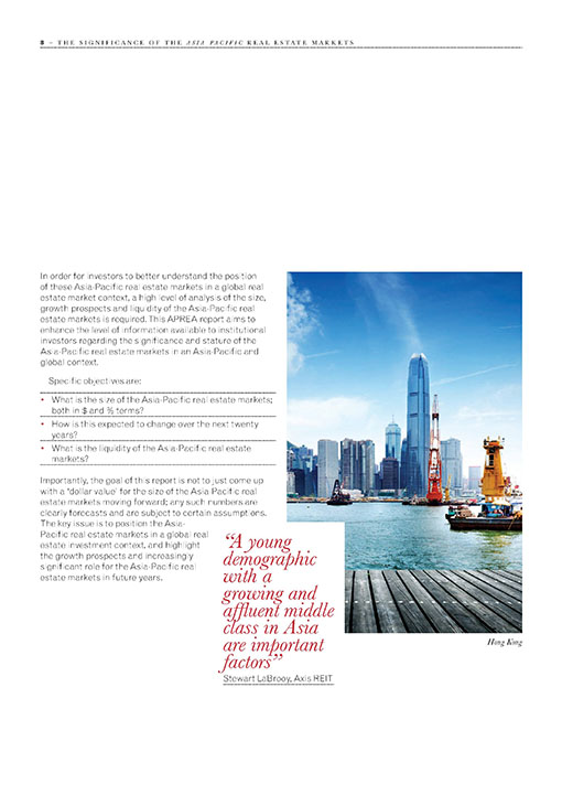 Aprea Report, Annual Report, Graphic Design Image 7