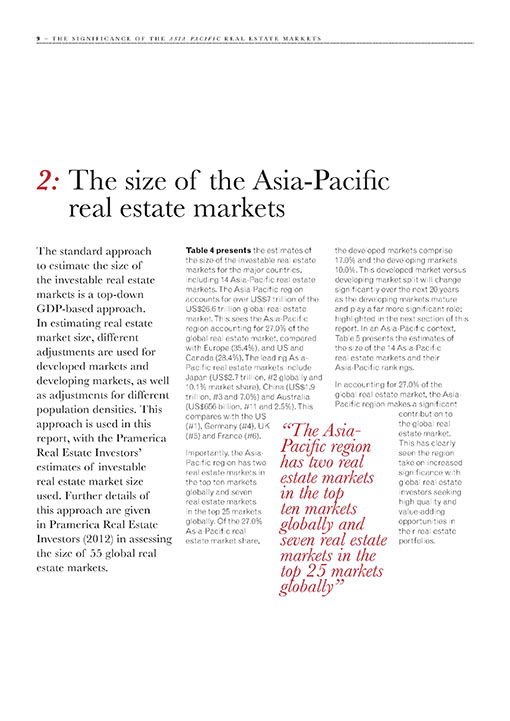 Aprea Report, Annual Report, Graphic Design Image 8