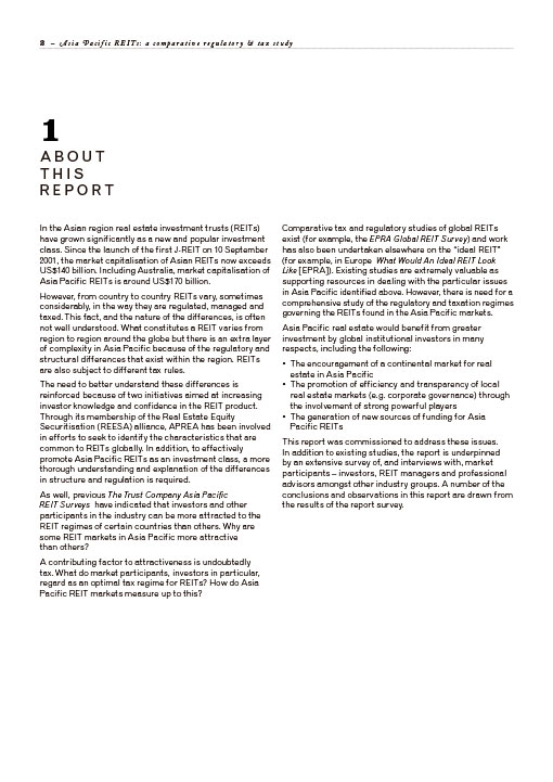 Aprea Report, Annual Report, Graphic Design Image 3