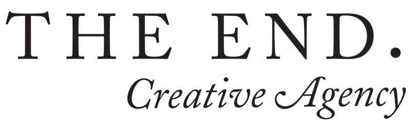 The End Creative Agency: Graphic Design, Cammeray, Sydney